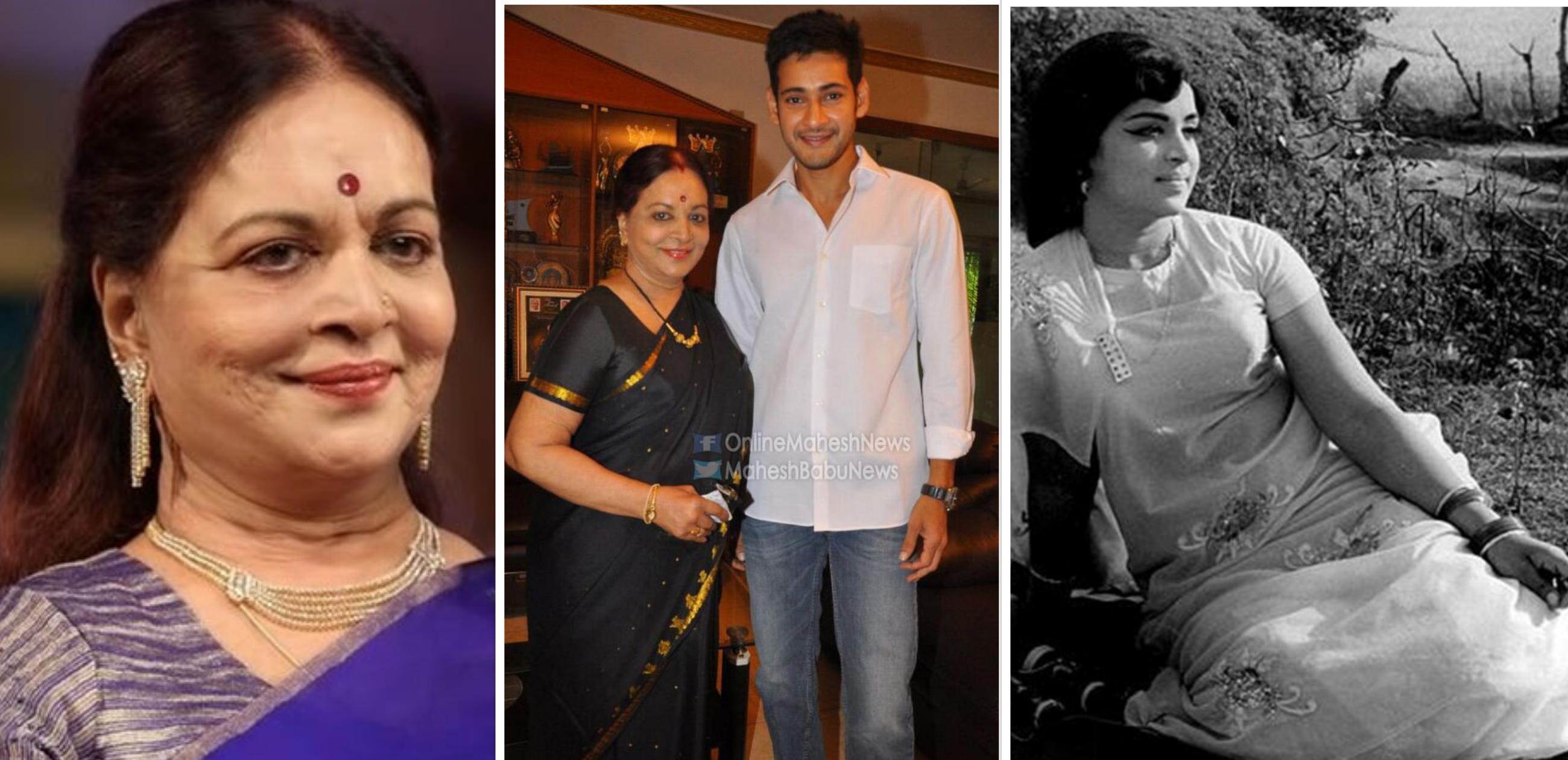 Veteran Tamil actress Vijaya Nirmala dies at 75!   We Magazine
